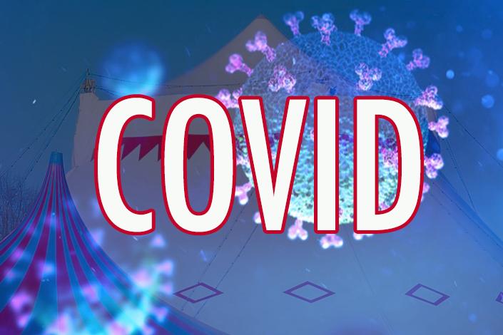Circus Freiwald Covid 2021 Corona